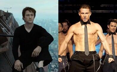 Joseph Gordon-Levitt a Channing Tatum spoja sily v zábavnej komédii Wingmen od scénáristu 21 Jump Street