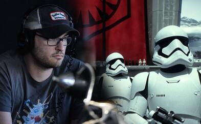 Josh Trank opúšťa druhý Star Wars spin-off. Črtá sa nám sklamanie v podobe Fantastickej 4?