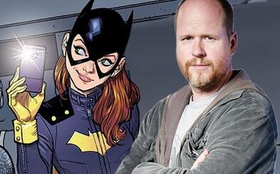 Joss Whedon Batgirl nenatočí. Údajne nemal zaujímavý príbeh a nudný film spraviť nechcel