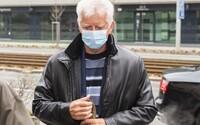 Jozef Brhel ide z psychiatrie do väzby, rozhodol súd