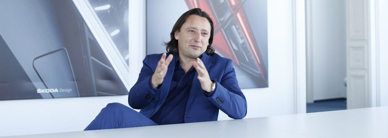 Jozef Kabaň hlásí velkolepý návrat, stane se šéfdesignérem značky Volkswagen!