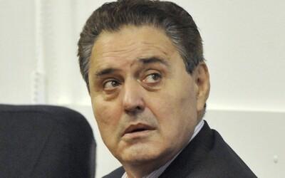Jozef Majský je vinný, rozhodol Najvyšší súd SR. Potvrdil mu 9-ročný trest