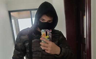 Jsem tu sám, mám strach a nevím co dělat, říká Daniel P. Je uvězněn v čínském Wu-Chanu, kde se šíří koronavirus (Rozhovor)