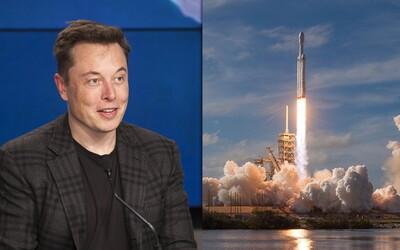 Jsi dostatečně inteligentní na to, abys získal stáž ve SpaceX? Společnost Elona Muska má pro uchazeče otázky, které nejsou nejlehčí