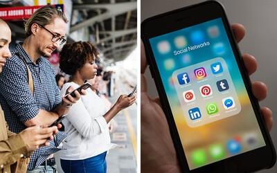 Jsi závislý na Instagramu? Aplikace chce novou funkcí omezit její používání