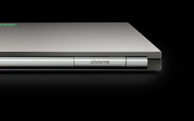 Jsou levné, praktické i stále populárnější. Chromebooky a jejich vzestup na trůn