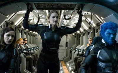 Jsou první ohlasy k X-Men: Apocalypse pozitivní, nebo se podle kritiků jedná o úplné fiasko?