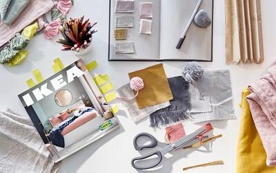 Jubileum, ktoré treba osláviť: Katalóg IKEA tento rok oslavuje svoje 70. narodeniny