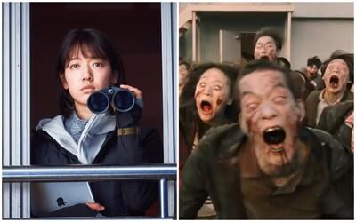 Juhokórejčania to so zombíkmi vedia. Sleduj trailer pre Alive, ktorý uväzní obyvateľov panelákov s hordami zombíkov pred výťahmi