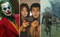 Juhokórejský Parazit sa stal najlepším filmom roka, zničil Hollywood a ovládol Oscarovú noc. Uspeli aj 1917 či Joker
