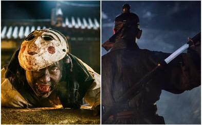 Juhokórejský zombie seriál to poňal originálne. Kingdom sa odohráva v 17. storočí, kde sú bežní ľudia podradní a zombie hladní