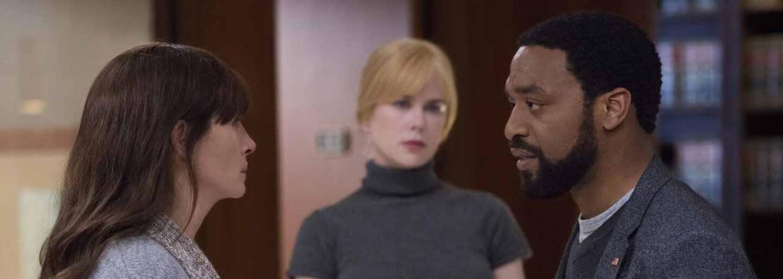 Julia Roberts vás ohúri v mrazivom traileri, ktorým sa  predstavuje sľubne vyzerajúca dráma The Secret in Their Eyes