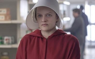 June vstupuje do vojny proti Gileadu. Prvé zábery zo 4. série The Handmaid's Tale sľubujú veľkú revolúciu