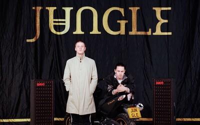 Jungle roztancovali koncertnú halu La Cigale v Paríži, pozrite si nahrávku vďaka La Blogothéque