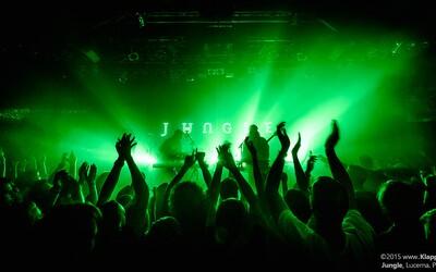 Jungle v Prahe predviedli prepracovanú tanečnú show, na ktorú tak ľahko nezabudneme (Fotoreport)