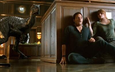 Jurassic World 2 spadol oproti jednotke ako na kvalite, tak aj na tržbách. Miliarda je však istá už teraz (Box office)