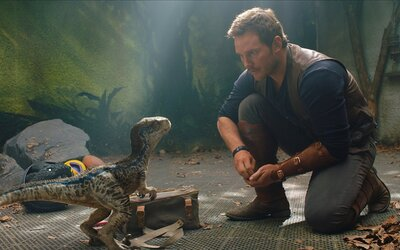 Jurassic World: Fallen Kingdom rozdelil amerických kritikov. Máme sa pripraviť na skvelé dobrodružstvo alebo sklamanie?