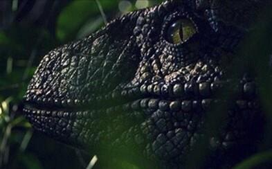 Jurassic World odhaľuje ďalšie prekvapenia