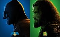 Justice League sa na nových plagátoch a obrázkoch z filmu pripravuje na prvý stret s vojskami Steppenwolfa