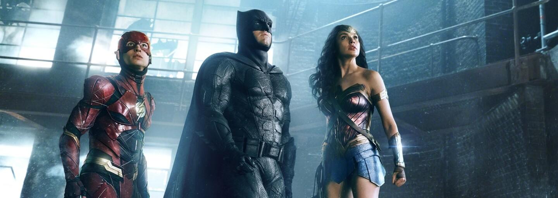 Justice League – údajne sa zmenil koniec filmu, atmosféra, nálada a mnoho ďalšieho. Máme sa začať obávať?