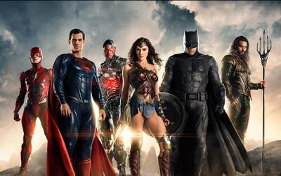 Justice League – údajně se změnil konec filmu, atmosféra, nálada a spoustu dalšího. Máme se začít obávat?