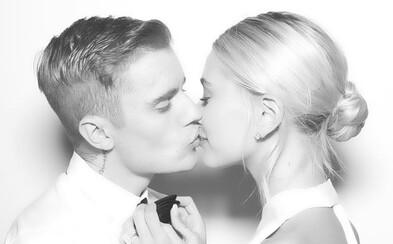 Justin Bieber a Hailey Baldwin se podruhé vzali