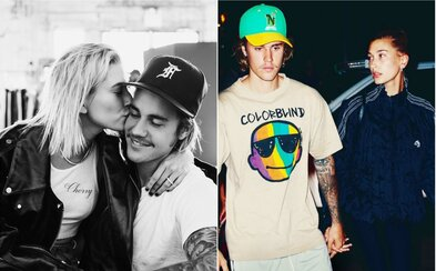 Justin Bieber a Hailey Baldwin sú oficiálne manželia