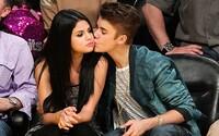 Justin Bieber a Selena Gomez nostalgicky připomínají svůj vztah společným duetem