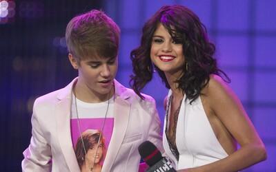 Justin Bieber přiznává, že byl v předchozím vztahu nevěrný a bezohledný. Pravděpodobně popisoval roky se Selenou Gomez