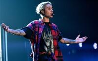 Justin Bieber se chystá založit vlastní církev. Zahraniční média to považují za důvod zrušení zbytku obrovské Purpose Tour