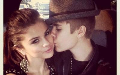 Justin Bieber: Selenu pořád miluju, v mém srdci bude navždy, ale jsem bláznivě zamilovaný do Hailey