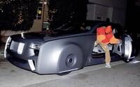 Justin Bieber si pořídil futuristický Rolls-Royce. Na ulicích vzbuzuje rozporuplné emoce
