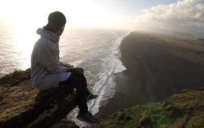 Justin Bieber si užíva život a krásnu prírodu v úprimnom videosingli I'll Show You s hudbou od Skrillexa