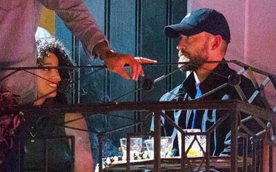 Justin Timberlake sa ospravedlnil za kontroverzné fotografie s hereckou kolegyňou. Chce byť najlepším otcom a manželom, tvrdí