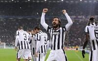 Juventus po výbornom a bojovnom výkone porazil v úvodnom zápase semifinále Ligy majstrov Real Madrid!