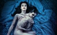 K děsivým činům donutí ženu dvojče žijící uvnitř jejího těla v krvavém traileru k hororu Let Her Out