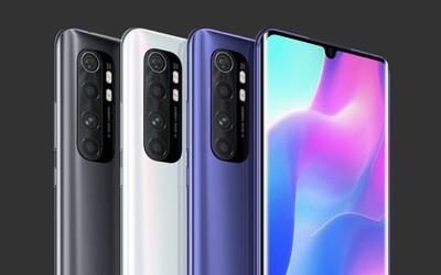 K novým extrémne výkonným konkurentom vlajkových lodí od Xiaomi dostaneš úplne zadarmo aj smart náramok