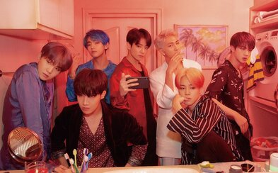 K-popová senzácia BTS ťa chce podporiť v týchto ťažkých časoch novým albumom BE