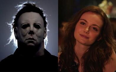 K strašidelnému Halloweenu s Michaelom Myersom sa po Jamie Lee Curtis pridáva aj herecká posila zo seriálu Orange Is the New Black