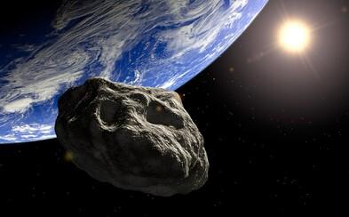 K Zemi sa približuje veľký asteroid, oficiálne označený za potenciálne nebezpečný. Svojou veľkosťou je schopný zničiť život na planéte