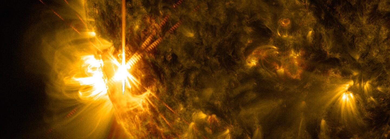 K Zemi sa rúti slnečná búrka. Do doby kamennej nás síce nepošle, no môže narušiť technológie
