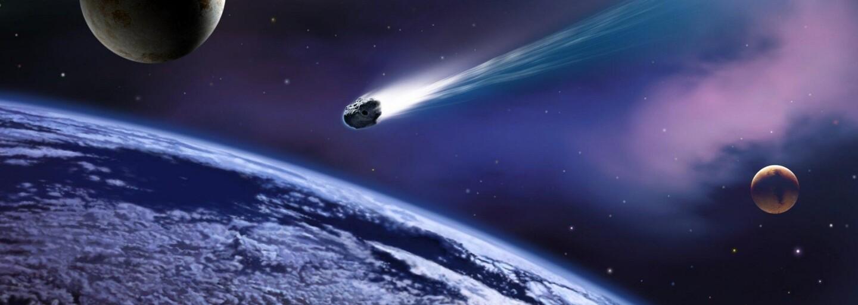 K Zemi sa rúti ťažko identifikovateľný predmet, ktorý preletí naokolo len v tesnej blízkosti