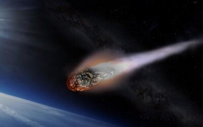 K Zemi sa v marci priblíži viac ako 30-metrový asteroid. Bude od nás vzdialený iba 17,000 kilometrov