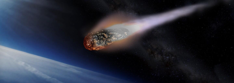 K Zemi se v březnu přiblíží více než 30metrový asteroid. Bude od nás vzdálen jen 17 000 kilometrů
