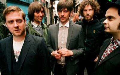 Kaiser Chiefs zverejnili nový song Misery Company