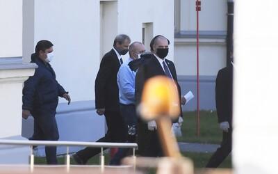 Kajetán Kičura môže byť stíhaný v base, rozhodol o tom Ústavný súd. Čelí obvineniam z korupcie