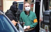 Kajetánovi Kičurovi Špecializovaný trestný súd predĺžil väzbu o ďalších sedem mesiacov