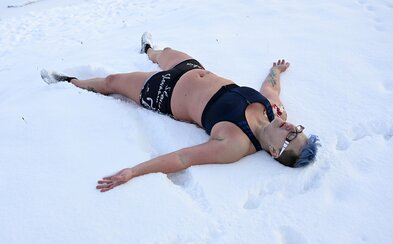 Kalamita na Slovensku: Napadnúť môže až štvrť metra snehu
