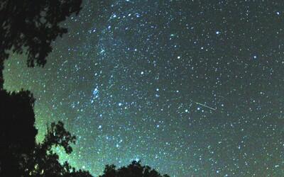 Kalendár padajúcich hviezd: Kedy sa oplatí pozorovať oblohu?