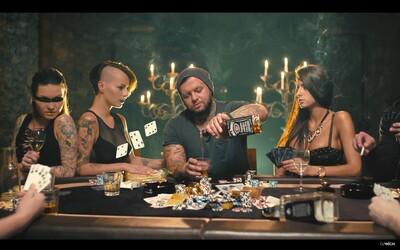 Kali a Separ ovládli titulní skladbu k albu Veni, Vidi, Wich a přidávají i vynikající vizuál